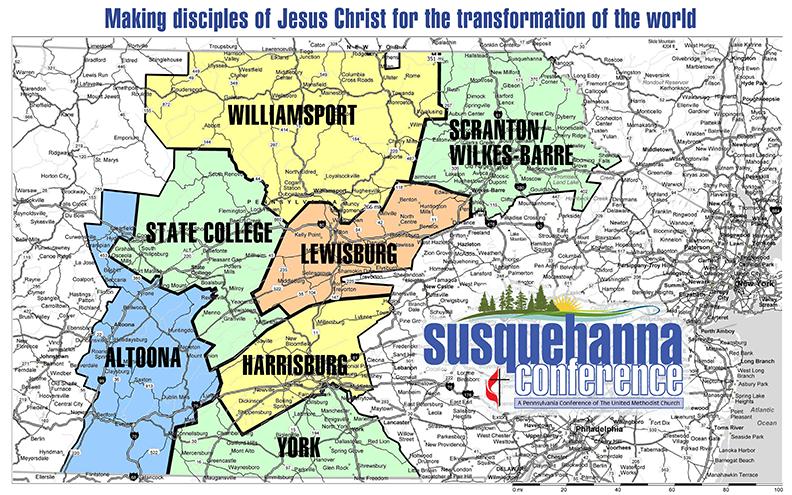 SUS-Conf-Seven-Dist-Map-2014