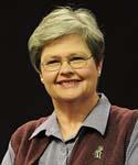 Anne Horton