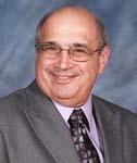 Rev. Charles Sprenkle