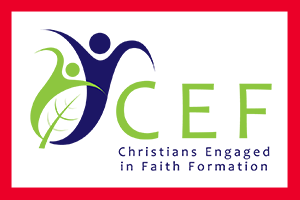 Christians Engaged in Faith Formation