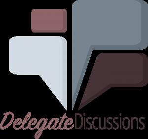 DelegateDisc