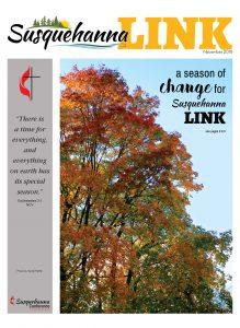 Nov LINK 2018 cover