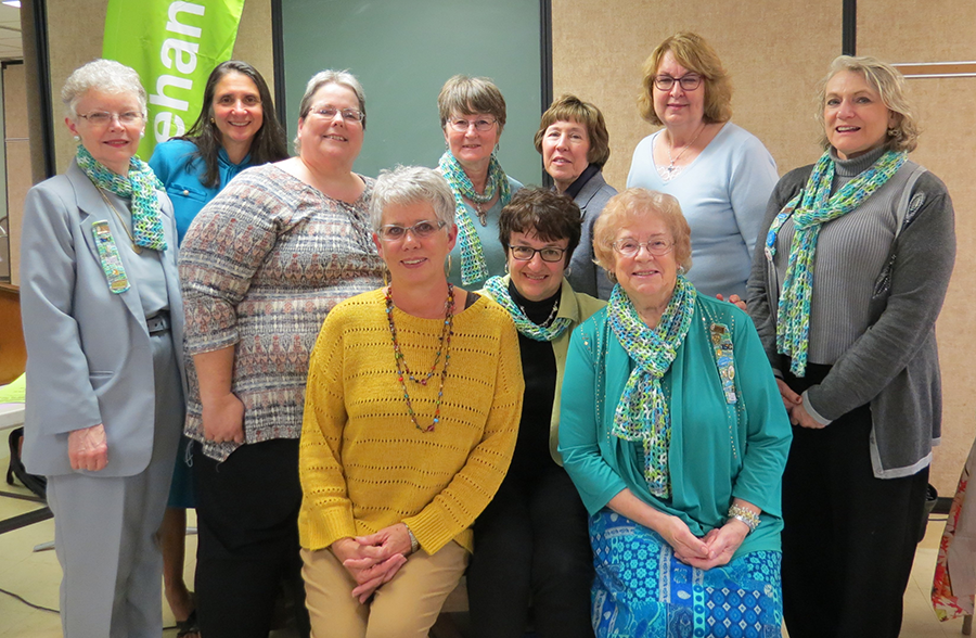 2019 Susquehanna Conference United Methodist Women Officers & Appointees