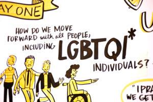 Including LGBTQI Individuals