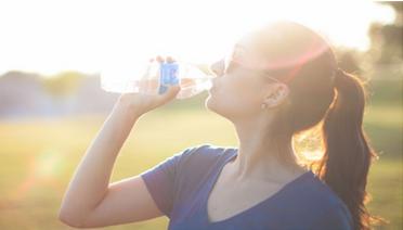 hydration-heat-stress